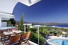 Holiday home 1011132 for 4 persons in Elounda