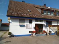 Ferienwohnung 1011408 für 7 Personen in Wasserburg-Hege