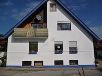 Ferienwohnung 1011408 für 7 Personen in Wasserburg am Bodensee