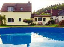 Holiday home 1011443 for 6 persons in Hunswinkel