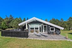 Holiday home 1011448 for 6 persons in Grønhøj