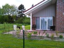 Holiday home 1011451 for 5 persons in Jade-Sehestedt