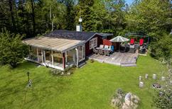 Ferienhaus 1011452 für 6 Personen in Høve Strand