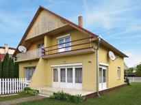 Holiday home 1011456 for 6 persons in Balatonfenyves