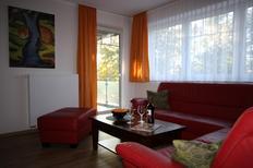 Rekreační byt 1011495 pro 6 osob v Horumersiel