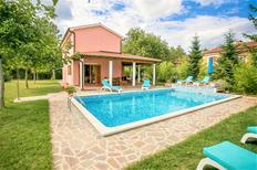 Ferienhaus 1011553 für 8 Personen in Matijaši