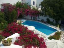 Holiday home 1011587 for 6 persons in Naoussa