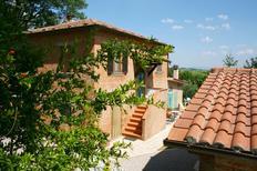 Ferienhaus 1011646 für 9 Personen in Montepulciano