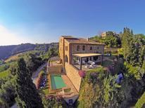 Ferienhaus 1011871 für 16 Personen in Petrognano
