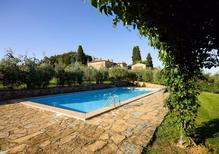 Ferienhaus 1011874 für 13 Personen in Tavarnelle Val di Pesa
