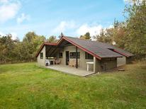 Holiday home 1011885 for 6 persons in Hyldtofte Østersøbad