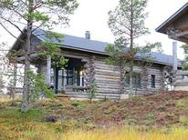 Holiday home 1011922 for 8 persons in Inari