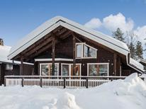 Holiday home 1011923 for 6 persons in Lapinlahti
