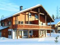 Maison de vacances 1011924 pour 6 personnes , Nilsiä