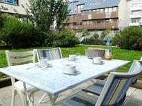 Rekreační byt 1011929 pro 4 osoby v Saint-Malo