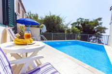 Maison de vacances 1012172 pour 4 adultes + 2 enfants , Gornje Tučepi