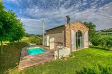 Ferienhaus 1012199 für 2 Personen in Morrovalle