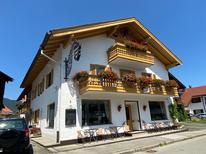 Appartement de vacances 1012206 pour 6 personnes , Unterammergau