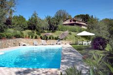 Ferienhaus 1012891 für 10 Personen in Monte San Savino