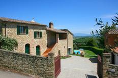 Rekreační dům 1012892 pro 8 osob v Monte San Savino