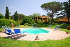 Ferienwohnung 1012899 für 4 Personen in Tigliano