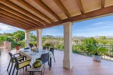Holiday home 1014312 for 7 persons in Alcúdia