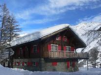 Holiday apartment 1014595 for 12 persons in Saas-Fee