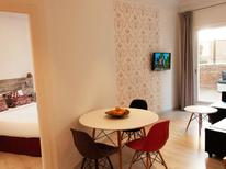 Holiday apartment 1014640 for 4 persons in Barcelona-Gràcia