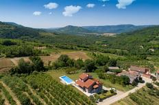 Holiday home 1014649 for 6 adults + 2 children in Motovun