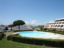 Ferienwohnung 1014781 für 4 Personen in Port Camargue