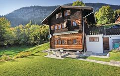 Holiday home 1014816 for 4 persons in Bitsch