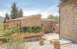 Gemütliches Ferienhaus : Region Gaiole In Chianti für 17 Personen