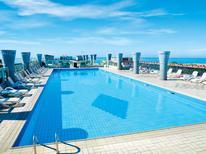 Mieszkanie wakacyjne 1014896 dla 6 osób w Bibione