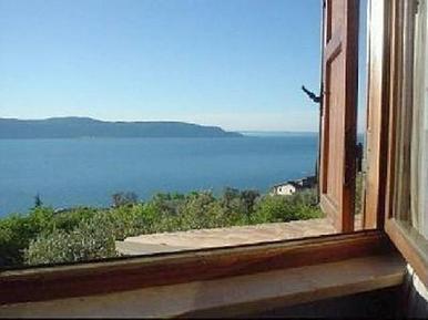 Gemütliches Ferienhaus : Region Gardasee für 6 Personen