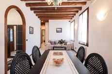 Holiday apartment 1015208 for 4 adults + 1 child in Venice