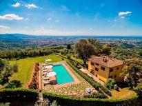 Ferienhaus 1015213 für 10 Personen in Lamporecchio