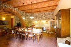 Appartamento 1015217 per 6 persone in Bucine