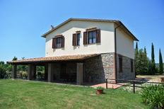 Ferienwohnung 1015221 für 4 Personen in Magliano in Toscana