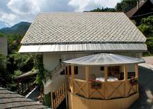 Holiday apartment 1015303 for 4 adults + 2 children in Bled
