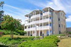 Ferienwohnung 1015393 für 5 Personen in Ostseebad Göhren