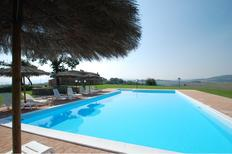Holiday home 1015397 for 13 persons in Ponte d'Arbia