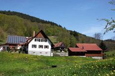 Appartement de vacances 1015403 pour 5 personnes , Ohlsbach