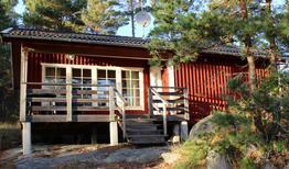 Maison de vacances 1015427 pour 4 adultes + 2 enfants , Loftahammar