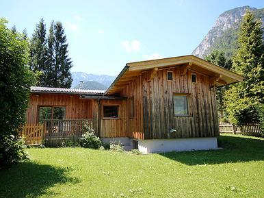 Gemütliches Ferienhaus : Region Achensee für 6 Personen