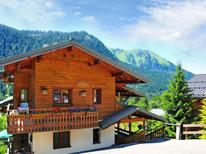 Holiday apartment 1015447 for 8 persons in Châtel