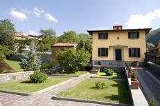 Ferienhaus 1015693 für 13 Personen in San Godenzo