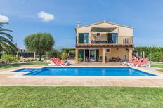 Holiday home 1015741 for 8 persons in Alcúdia