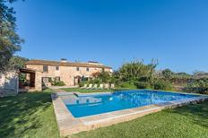 Holiday home 1015746 for 8 persons in Pollença
