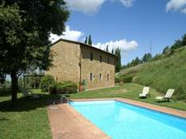 Appartement 1015808 voor 8 personen in Montaione