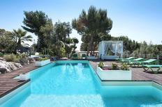 Vakantiehuis 1015855 voor 6 personen in Syrakus